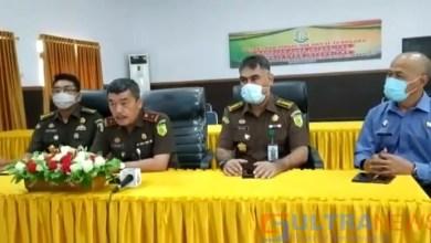 Photo of 4 Tahun Buron, DPO Korupsi Pembangunan Jalan di Sultra Akhirnya Ditangkap