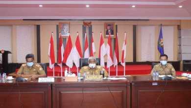 Photo of Gubernur Sultra Luncurkan Kemitraan Bupati/Walikota Pesisir Untuk Bantu Nelayan