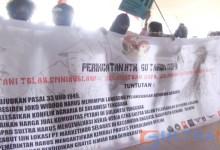 Photo of Konflik Agraria di Sultra, Petani : Pemerintah Jangan Hanya Pentingkan Konglomerat
