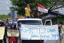 Photo of Bupati Butur Didesak Copot Pj Kades Banu-banua Jaya
