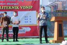 Photo of PT VDNI Bakal Bangun Kampus Politeknik di Morosi