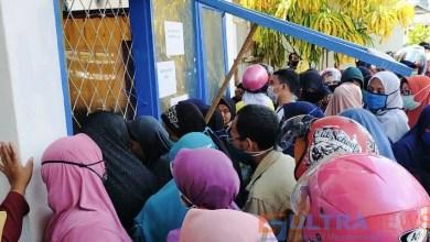 Photo of Puluhan Ribu Warga Kendari Serbu Program Bantuan UMKM Rp2,4 Juta