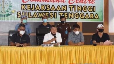 Photo of Kejaksaan Agung Tangkap Buronan Koruptor APBD Dinkes Koltim