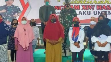 Photo of Pangdam XIV Hasanuddin Dorong Pelaku Usaha Bangkit di Masa Pandemi