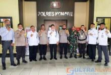 Photo of Kunjungan Tim Watannas RI Ditolak PT VDNI, Ada Apa?