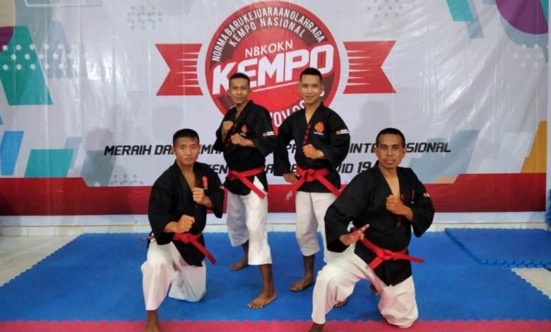 Kejuaraan Kempo