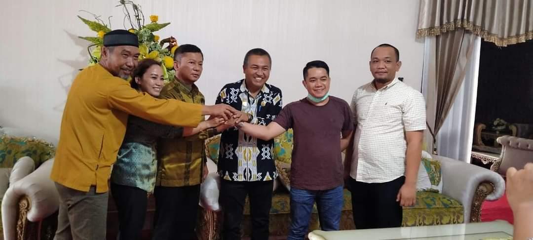 Kursi Ketua DPRD Konawe Sempat Goyah, Gusli Topan Sabara: Polemik PAW Sudah Usai