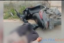 Polisi Kecelakaan