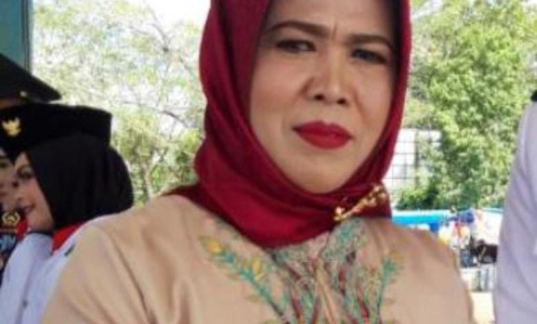 Ketua DPRD Koltim Angkat Bicara, Soal Plafon Gedung Paripurna yang Bocor Saat Peringati HUT