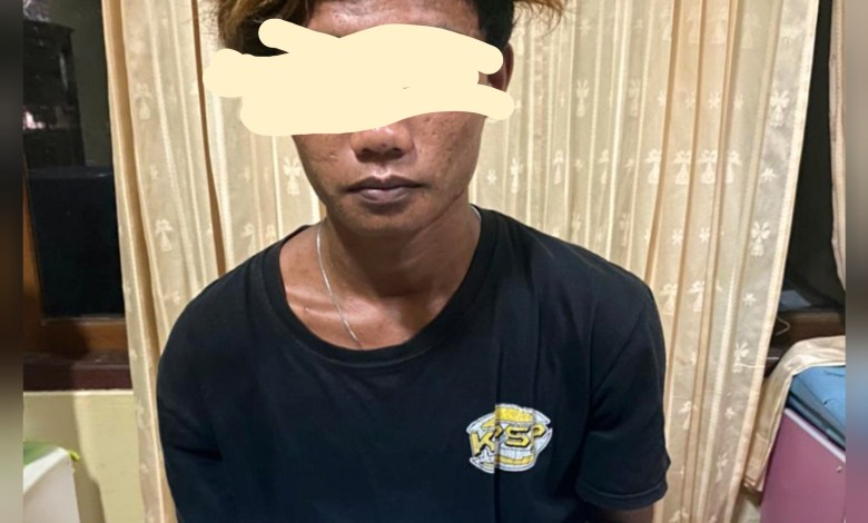 Hendak Transaksi Sabu di Depan Pasar Sampara, Pria Asal Unaaha Diciduk Polisi