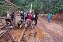 Pungli Ratusan Juta, Kades Morombo Pantai Konut beserta Kroninya Ditangkap Polisi