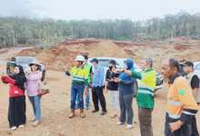 Kabar Baik! PT. Tiran Mineral Telah Memiliki Izin Lengkap