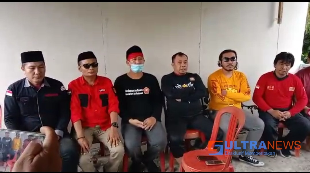 Beredar Berita Klarifikasi Humas PT Rionta Jaya Lestari, Ketua Tadu Sultra Naik Pitam