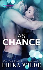 Review: Last Chance by Erika Wilde
