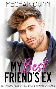 Review: My Best Friend's Ex
