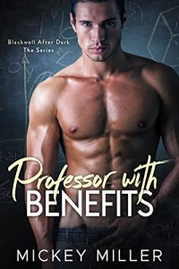 Review: Professor with Benefits