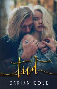Review: Tied by Carian Cole
