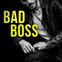 Review:  Bad Boss by Stella Rhys