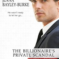 Review: The Billionaire's Private Scandal