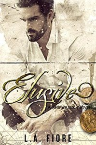 Review: Elusive by L.A. Fiore