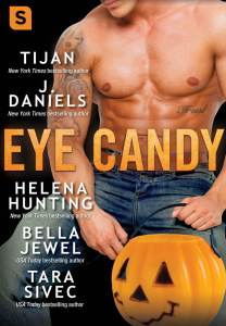 Review: Eye Candy by Tijan, J. Daniels, Helena Hunting, Bella Jewel, and Tara Sivec