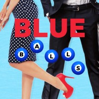 Dual Review: Blue Balls by R.C. Boldt