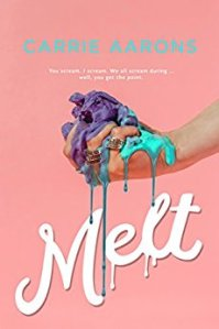 Review: Melt by Carrie Aarons