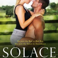 Review: Solace by S.L. Scott