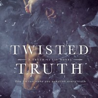 Review:  Twisted Truth by Maria Macdonald