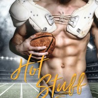 Review: Hot Stuff by Kim Karr