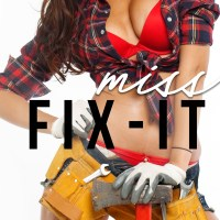 Review: Miss Fix It by Emma Hart