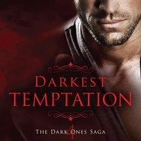 Blog Tour & Review: Darkest Temptation by Rachel Van Dyken