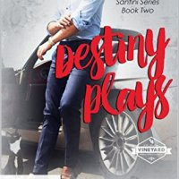 Review: Destiny Plays by Leslie Pike