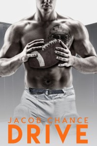 Release Blitz & Review: Drive by Jacob Chance