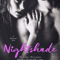 Blog Tour & Review: Nightshade by Molly McAdams