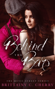 Blog Tour & Review: Behind The Bars by Brittainy C. Cherry