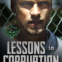 Release Blitz & Review: Lessons In Corruption by Giana Darling