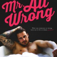 Release Blitz & Review: Mr. All Wrong by R.C. Stephens