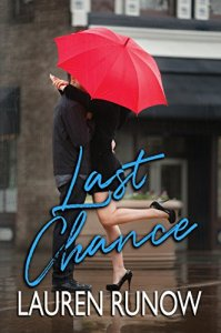 Release Blitz & Review: Last Chance by Lauren Runow