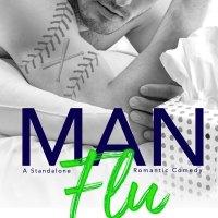 Release Blitz & Review: Man Flu by Shari J. Ryan