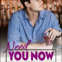 Review: Need You Now by J. Kenner