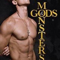 Release Blitz & Review: Gods & Monsters by Saffron A Kent