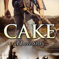 Release Blitz & Review: Cake: A Love Story by J. Bengtsson