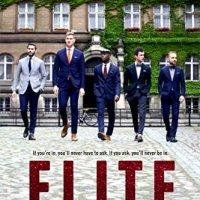 Review: Elite by Caarrie Aarons