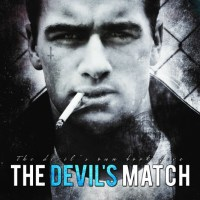 Review: The Devil's Match by Amo Jones