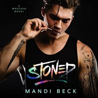 Audio Review: Stoned by Mandi Beck