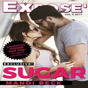 Audio Review: Sugar by Mandi Beck