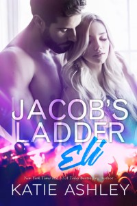 Blog Tour: Jacob's Ladder by Katie Ashley