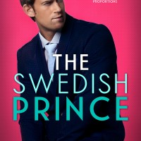 The Swedish Prince Blog Tour & Review