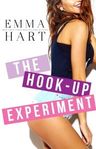 Review: The Hook Up Experiment by Emma Hart